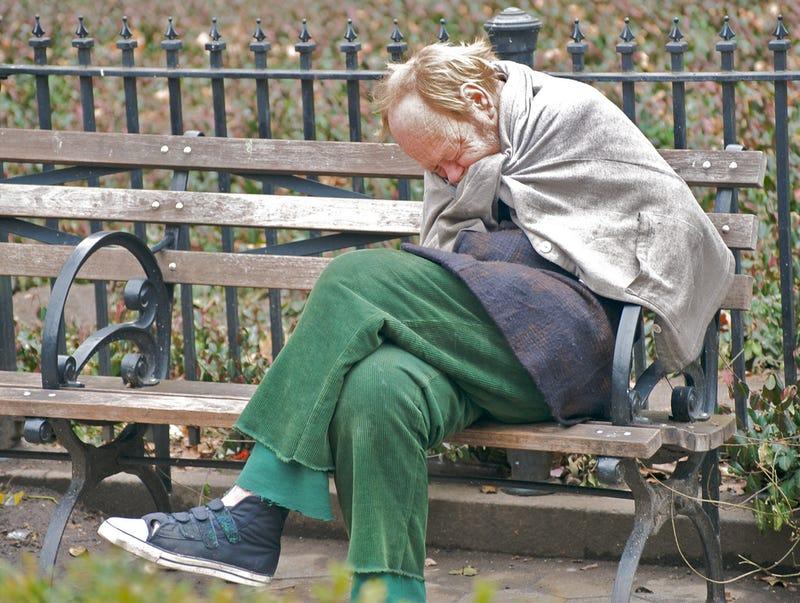 Study: Poverty Impairs Brain Function