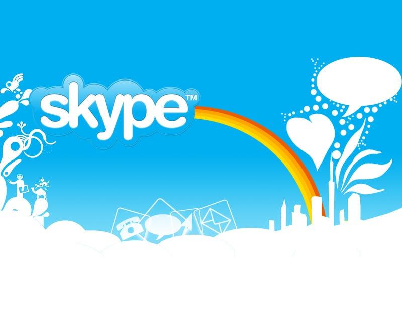 Si pensabas que tus mensajes en Skype eran privados, te equivocas