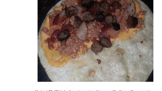 The 2014 Food Website of the Year: Someone Ate This