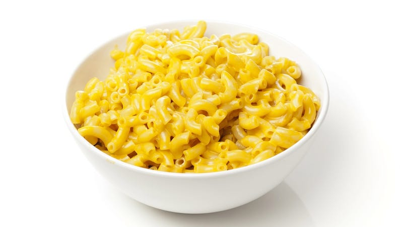 Kraft Agrees to Remove Yellow Dye From Macaroni and Cheese