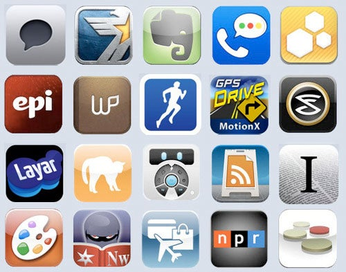Gizmodo's Essential iPhone Apps: October '09 Edition
