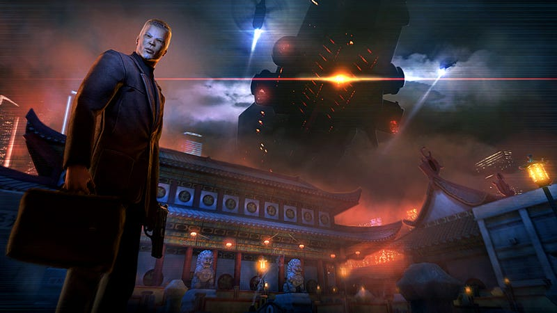 XCOM: Enemy Unknown's First DLC Takes The Alien Fight to China