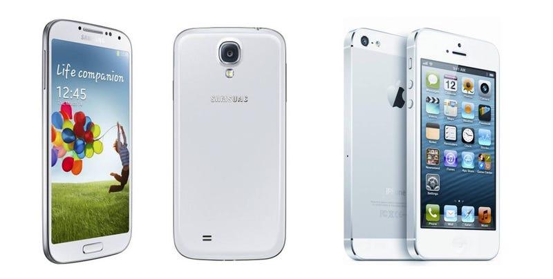 7 funciones del Samsung Galaxy S4 que ya tienes en tu iPhone