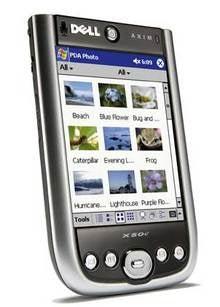 Dell Smartphone in 2008?!
