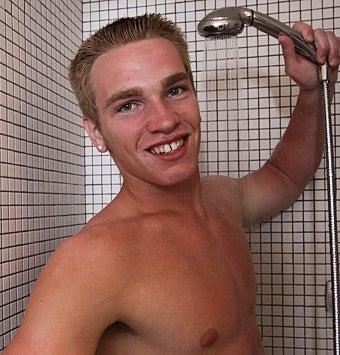 Calvin Klein's Underwear Model Boyfriend Also Starred in Gay Porn