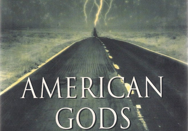 Bryan Fuller Is Developing The American Gods TV Series For Starz