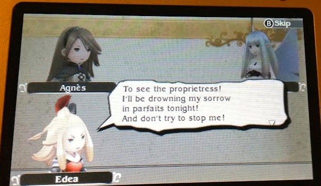 Bravely Default: The Kotaku Review