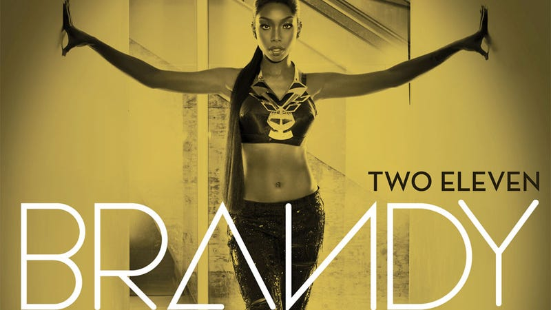The Air Up There: Brandy Joins R&B's Moody Dudes with Her Spectacular Two Eleven