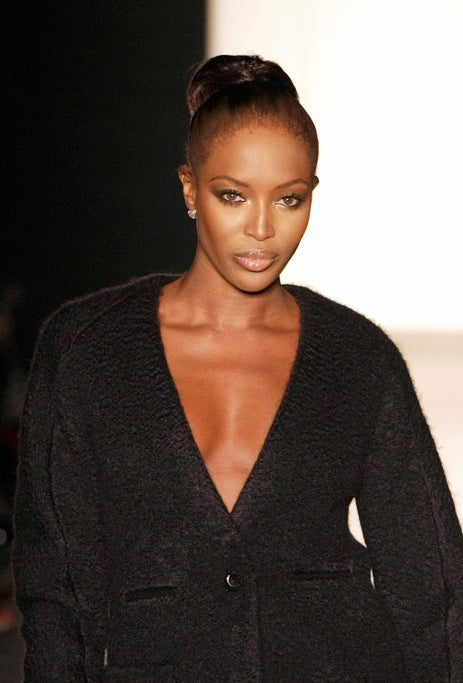Naomi Campbell's Gynecological Emergency