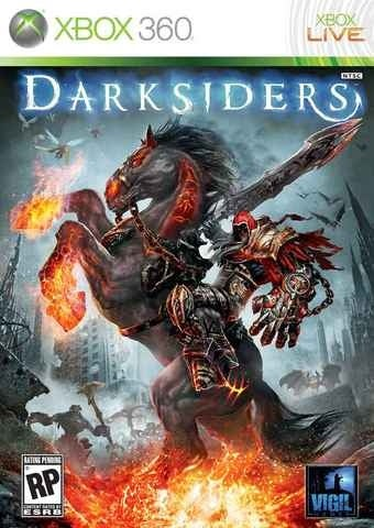 Darksiders Hits Jan 5
