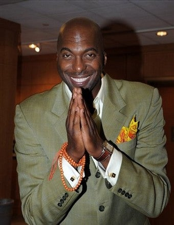 John Salley Story Corner: Dennis Rodman Will Blow Up Your Spot