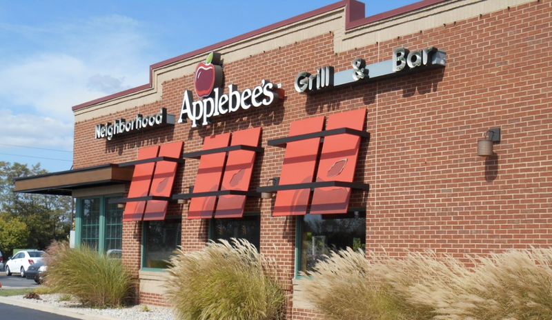 Applebee's Wouldn't Give This Guy Change for a Trillion-dollar Bill