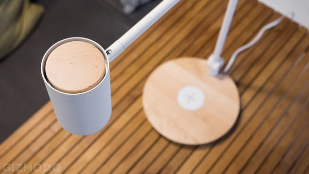 IKEA's Wireless Charging Is Almost Like Having Magic Furniture