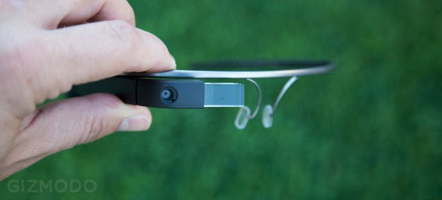 Google Glass Is Now Banned