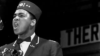 From Louisville To The Nation Of Islam: My Ups And Downs With Ali