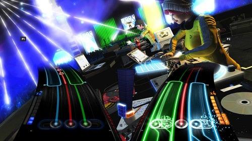 DJ Hero 2 Serves Up New Ways To Get Served