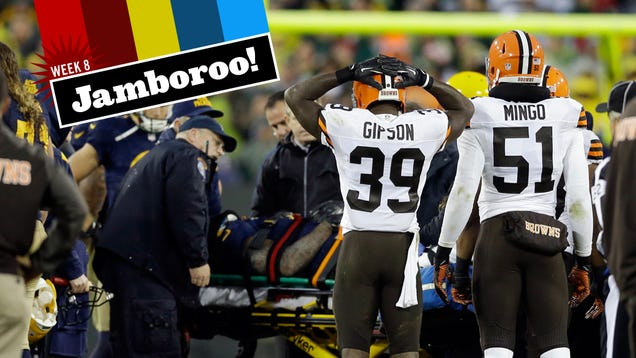What A Paralyzed Player Would Mean For The NFL