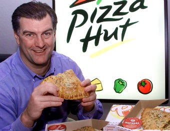 Pizza Guy Who's Not Herman Cain Elected Mayor of Dallas