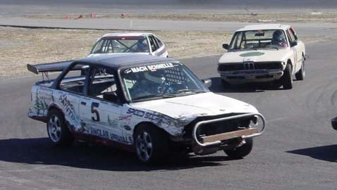 The Top 44 Lemons of 24 Hours of LeMons!
