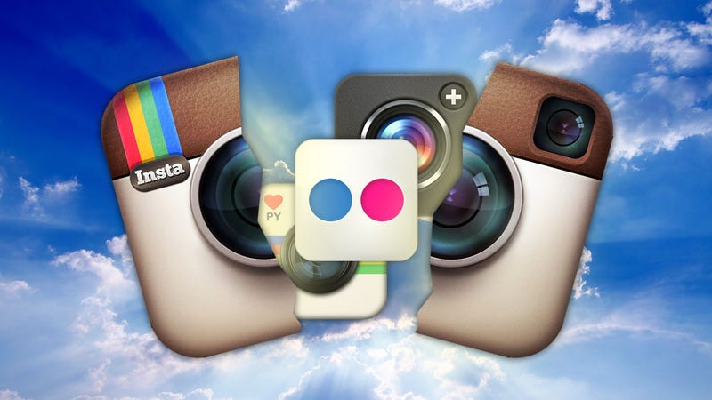 Don't Want Your Photos Showing Up in Ads? Try These Instagram Alternatives