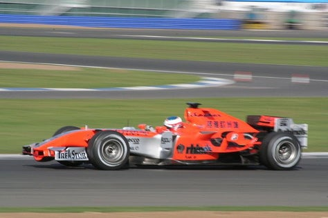 Constructorial Angst: Spyker Weighs in on Independently-Sourced F1 Cars