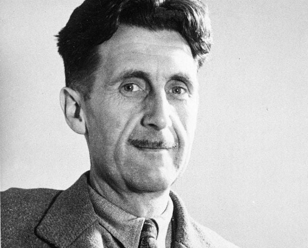 Amazon Books Team Invokes Orwell Incorrectly in War Against Authors