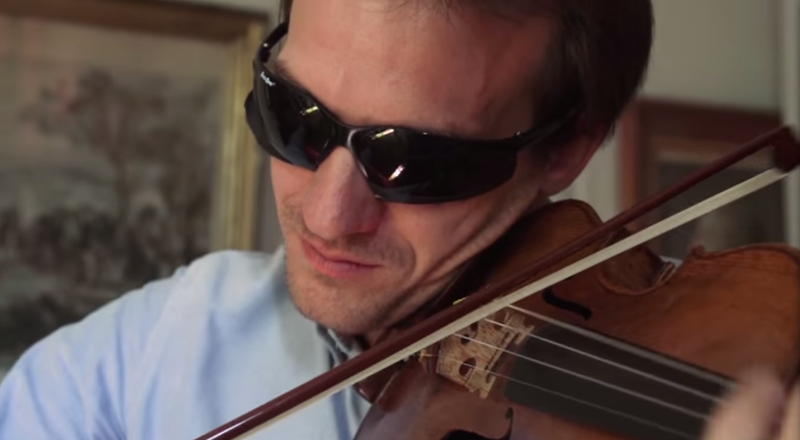 Professional Violinists Can't Tell a Stradivarius From a Modern Violin