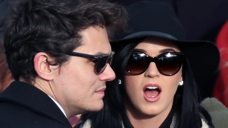 Katy Perry and John Mayer Broke Up, Again
