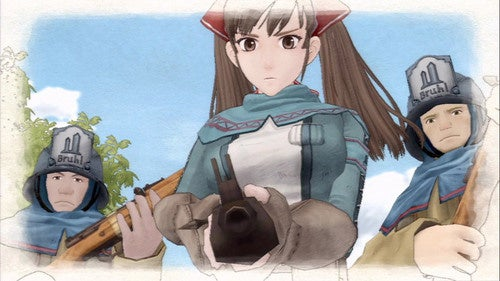 There Could Be Another Valkyria Game