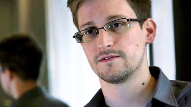 "Report: Zynga Founder Asked Obama To ""Pardon"" Edward Snowden"