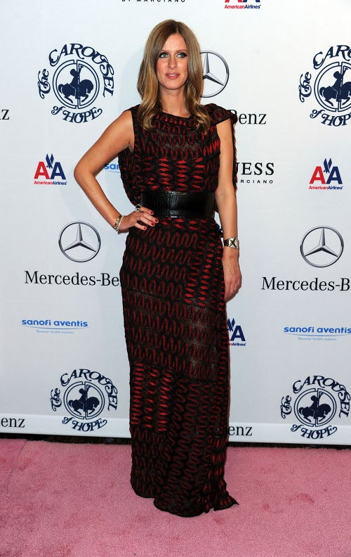 Is This The Worst Dress J.Lo's Ever Worn?