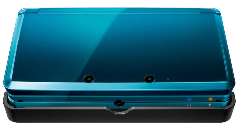 No Stock At Japanese Amazon Leads To Rumors Of A New Model 3DS