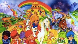 <em>Rainbow Brite</em> Is Coming Back To Television