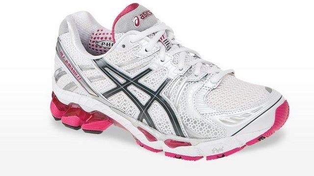 Worth It: Running Shoes to Help You Go The Distance
