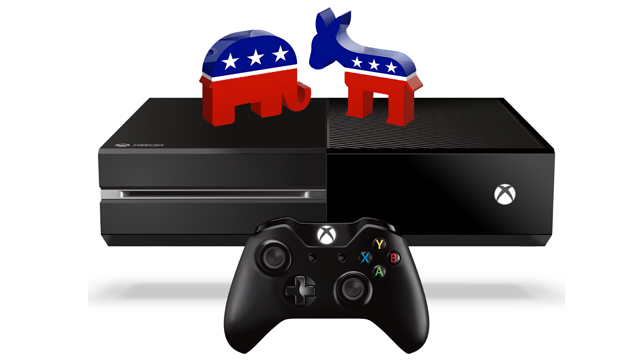 ​Coming Soon (Maybe) to Your Xbox Dashboard: Political Ads