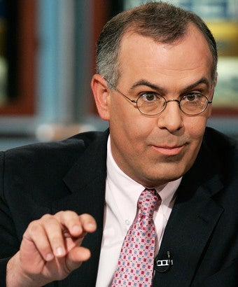 David Brooks Pens Beautiful Love Letter to 'Fertile' Rahm Emanuel