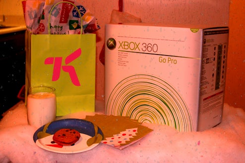 The Xbox 360 Gift Guide