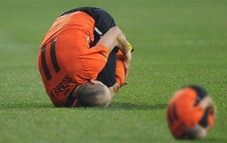Arjen Robben Rolled Into A Ball: The Photoshop Roundup (Updates)