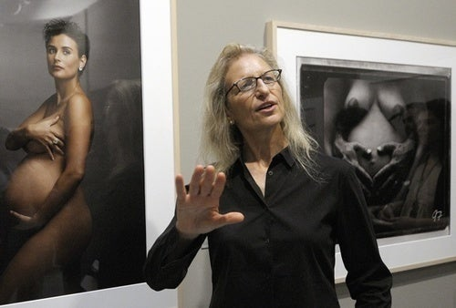The Coming Annie Leibovitz Fire Sale