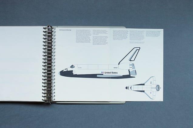 """The Saga of NASA's Short-Lived """"Lost"""" Logo"""