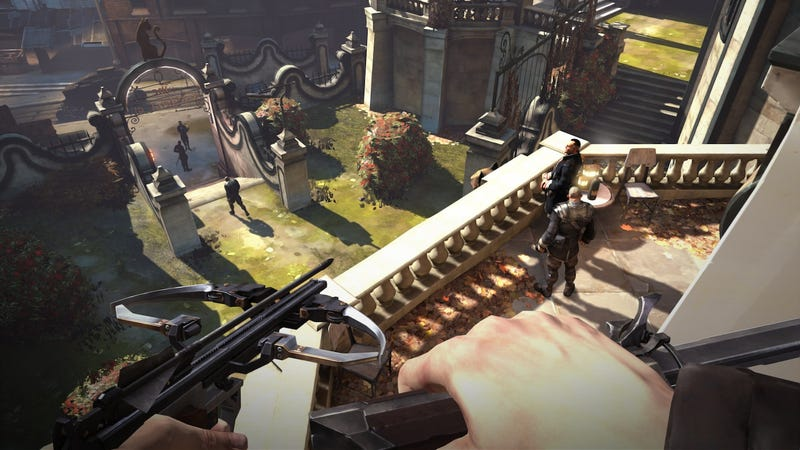 18 Things About Dishonored That You Should Know