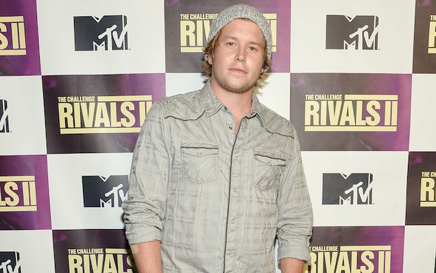 Real World Cast Member Ryan Knight Dies at 29