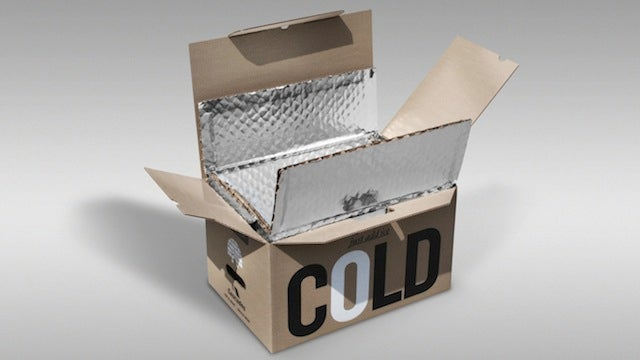 Cardboard Box Coolers Are Perfect for Any Summer Barbecue