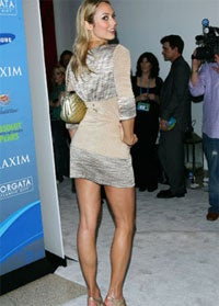 Hollywood PrivacyWatch: Stacy Keibler