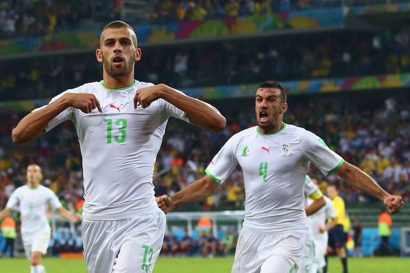 How Muslim Athletes Deal With Ramadan