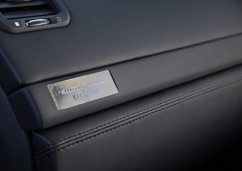 American Express: Never Leave Your $130,000 Maserati Without It