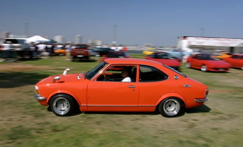All Toyotafest to Celebrate Toyota 50th Anniversary