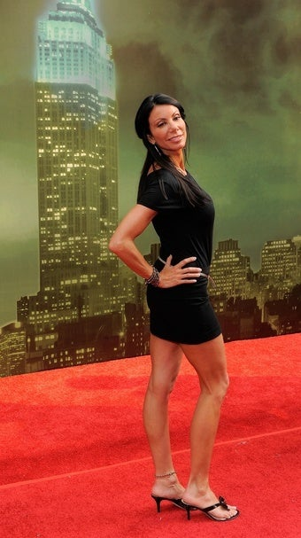 Will Danielle Staub Become a Real Housewife of (West) New York?
