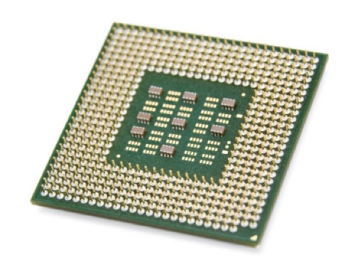 The Smartest Advancements in Technology Series: The CPU