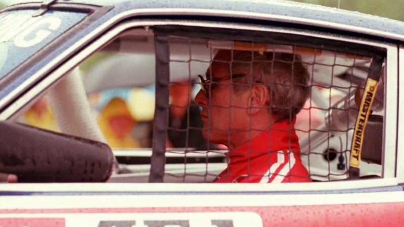 Adam Carolla To Make Documentary On Paul Newman's Racing Career